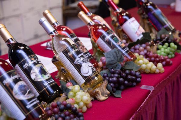 Wine Festival 2019