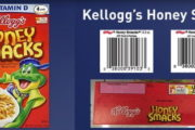 Recall: Kellogg's Honey Smacks Cereal