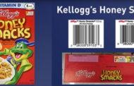 Recall: Kellogg's Honey Smacks Cereal