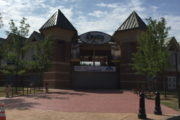 City: Repairs Are Being Made To Ballpark