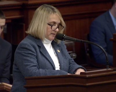 Rep. Mustello's Bill On Human Trafficking Passes House