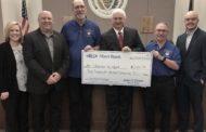 Local Bank Leads Fundraising Effort To Benefit Vets