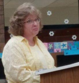 Butler School Board Fills Vacant Seat