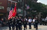 Butler County Marks Memorial Day With Parade, Programs