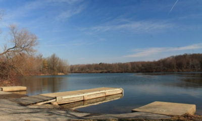Contest Seeking Names For New Moraine Boat