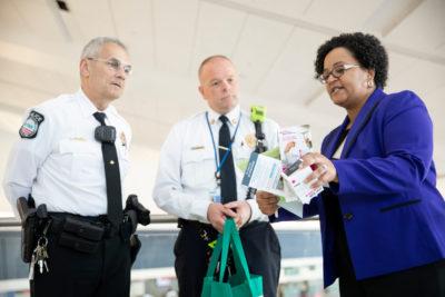 PA To Give Free Naloxone To Airports