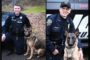 Butler City Receives New Dog Officers