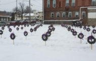 Overdose Memorial Honors Those Lost To Addiction