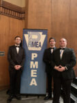 Three Butler Students Selected To PMEA Ensemble