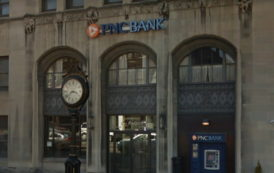Downtown PNC Branch To Close