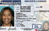 PennDOT Reminds Pennsylvanians That Current Driver's Licenses Still Acceptable For Air Travel