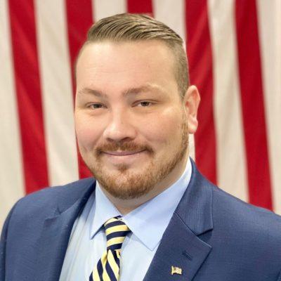 Democrats Choose Heasley As 8th District Nominee
