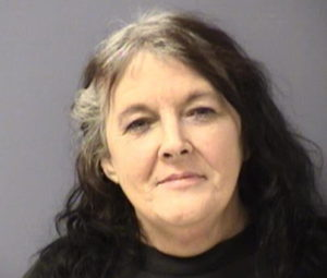 Lyndora Woman Accused Of Kicking Police Officer