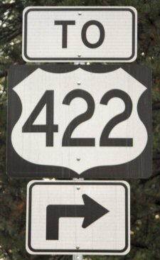 Route 422 In Summit Twp. Reopens After Downed Wires