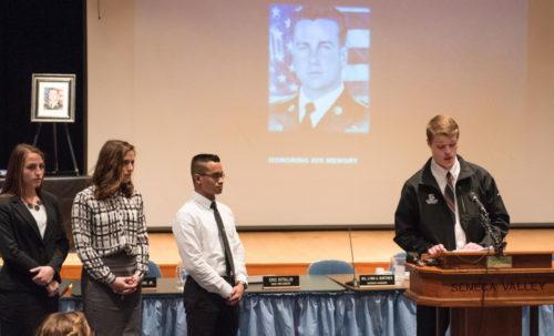 Seneca Valley To Rename Middle School After Fallen Soldier