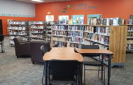 South Butler Library Completes Reno