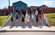 Seneca Valley Taking Prom Outdoors