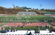 Slippery Rock Wins Third Straight/Martin Breaks Records