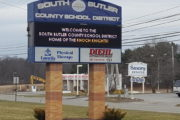 Police Investigate Another Potential Threat To S. Butler