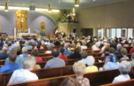 Diocese Consolidation Could Have Effect On Local Churches