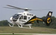 Teenager Flown To Hospital After ATV Accident