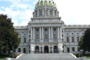 State Budget Fight Continues On