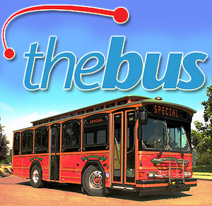 Bus Route Changes Take Effect Tuesday