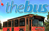 County To Help Bus Service Expand