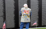 Legion Riders Prepare For Traveling Vietnam Wall