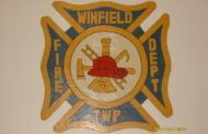 Winfield Township Volunteer Fire Department To Close