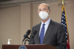 Wolf: Will Continue To Work To Get More Vaccinated