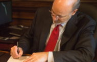 Governor Wolf Signs REAL ID Bill