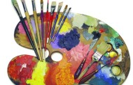 Valentine's Day Party/Classes Scheduled at Butler Art Center