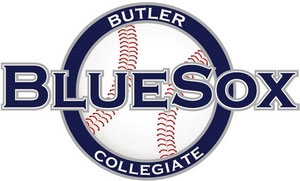 July 25, 2018: Butler Radio Night with the Blue Sox