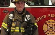 Volunteer Firefighter Killed In Crash