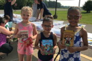 'Butler Bookstop' Makes Last Summer Trip Through Community