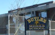 Police: Loaded Pistol Brought Into Butler Middle School