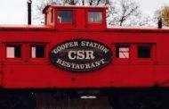 Landmark Restaurant Abruptly Closes