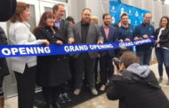 Medical Marijuana Dispensary Holds Grand-Opening In Butler