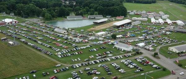 Butler Twp. Commissioners Approve Farm Show Expansion