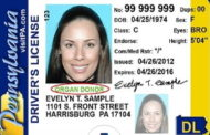 New Organ Donor Act Signed By Governor Wolf