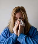 Flu Cases Lower This Year Than In Past