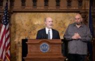 Fetterman Exploring Run For Senate