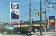 Local Gas Prices Steady, National Average Drops For The First Time In Months