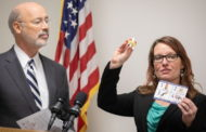 Gov. Wolf Visits Eastern Pa. Health Center As Part Of 'Stop Overdoses In PA: Get Help Now' Week