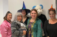 Most Butler Co. Municipalities To Hold Trick-Or-Treat Tonight