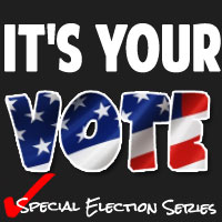 Special Election For 8th House District Is On For Tuesday