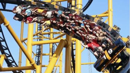 Kennywood Tries To Open Again