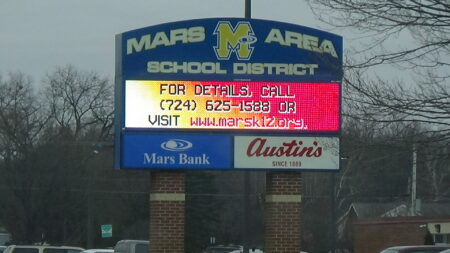 Mars School District Approved For Flexible Instructional Days
