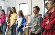 Mars School Team Enters STEAM Video Contest
